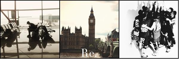 Fanfic / Fanfiction Reame. Recomece. Reconstrua. - Capítulo 1 - Re.