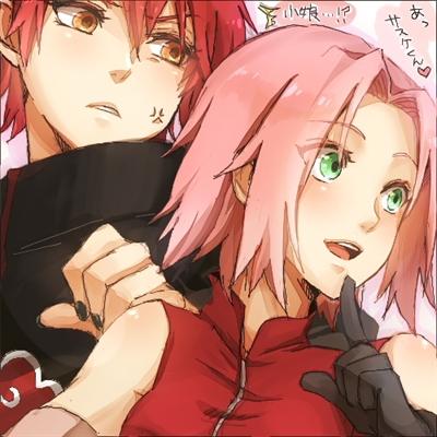 Fanfic / Fanfiction Recomeço - Capítulo 16 - Sasori E Sakura