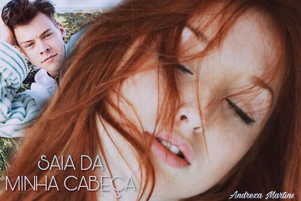 Fanfic / Fanfiction SAIA DA MINHA CABEÇA - Capítulo 3 - VÁ EMBORA SE QUISER