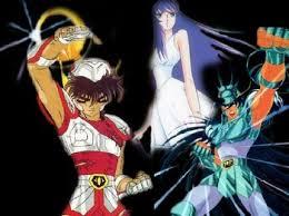Fanfic / Fanfiction Saint Seiya - A saga de Zeus - Capítulo 2 - Começo de batalha