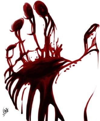 Fanfic / Fanfiction Sangue Real - Capítulo 7 - Fragmentos