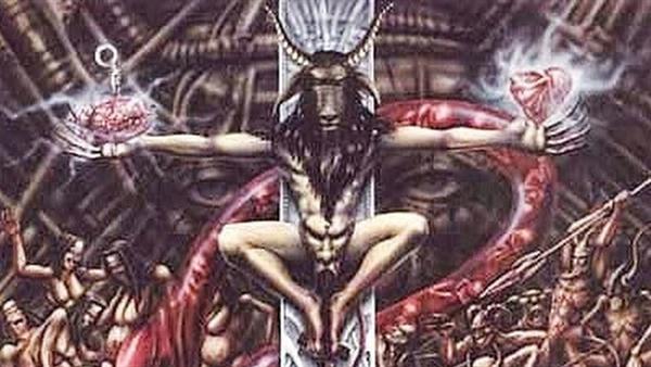 Fanfic / Fanfiction Satanismo Real - Capítulo 1 - Introdução