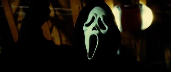 Fanfic / Fanfiction Scream: Killer Returns - Capítulo 9 - Scream - Capítulo IX - Parte I