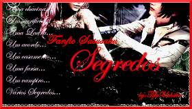 Fanfic / Fanfiction Segredos!! - Capítulo 1 - Anjo!