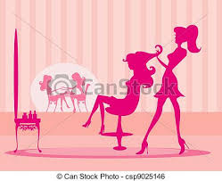 Fanfic / Fanfiction Seja Infame - Capítulo 8 - Beauty Salon