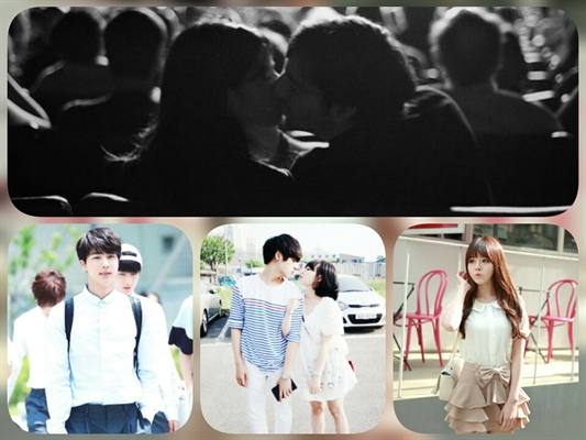 Fanfic / Fanfiction Seven Secrets (Interativa) - Capítulo 19 - Cinema com o Jin