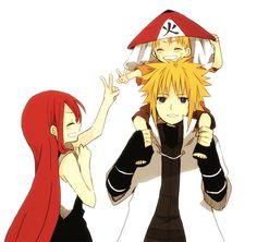 Fanfic / Fanfiction Shinobi Perfeito. - Capítulo 1 - 1-Uzumaki Namikaze Naruto
