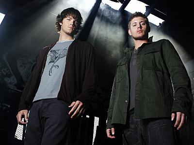 Fanfic / Fanfiction Sobrenatural Primeira Temporada - Capítulo 1 - Pilot