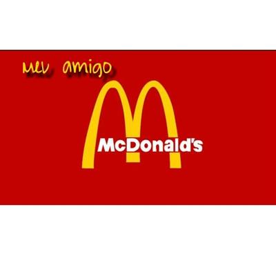 Fanfic / Fanfiction Sonho realizado - Capítulo 3 - Cap 3 - Meu amigo McDonalds