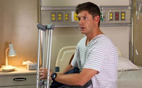 Fanfic / Fanfiction Supernatural - Capítulo 11 - Hospital