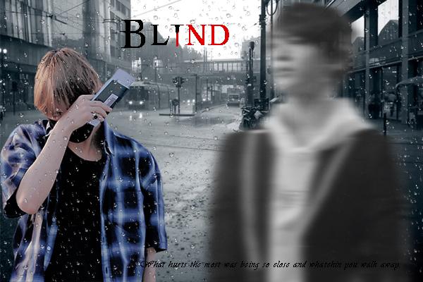 Fanfic / Fanfiction Sweet Temptation - Capítulo 9 - Blind