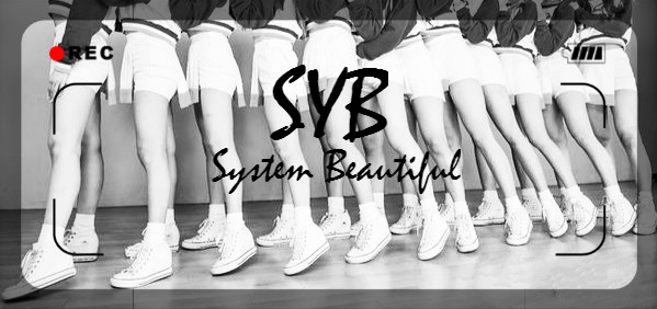 Fanfic / Fanfiction SYB - System Beautiful (INTERATIVA) - Capítulo 1 - Regras, FICHAS e como funciona a fanfic