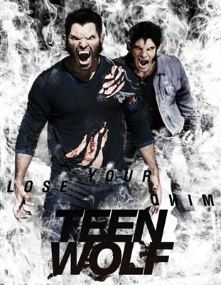 Fanfic / Fanfiction Teen wolf real ♥🐺 - Capítulo 3 - Sou lobisomem ou melhor loba-mulher!