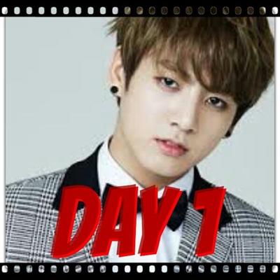 Fanfic / Fanfiction Ten Days - Capítulo 4 - Day 1-JJK