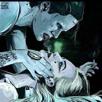 Fanfic / Fanfiction The Heir Of The Crime. - Capítulo 27 - Capítulo 26.- Capitulo especial parte 2. (+18)
