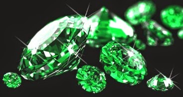 Fanfic / Fanfiction The Prophecy of Emerald - Capítulo 1 - Kurosaki