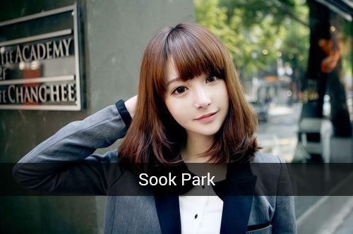 Fanfic / Fanfiction The Seven Melodies-interativa BTS - Capítulo 9 - Sook Park