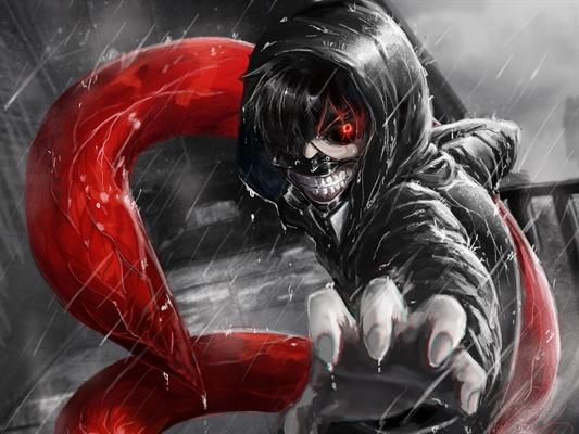 Fanfic / Fanfiction Tokyo Ghoul - Monster - Capítulo 17 - Mundo Imundo - Parte 2