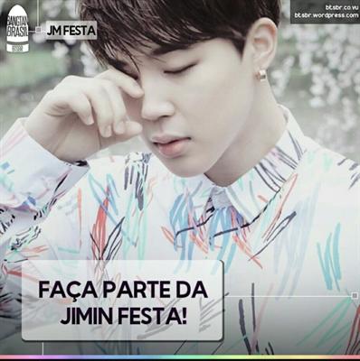 Fanfic / Fanfiction Tomorrow! Imagine Jin - Capítulo 7 - A Festa!!