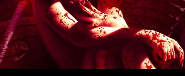 Fanfic / Fanfiction Touch Me - Capítulo 35 - PsicoSakura
