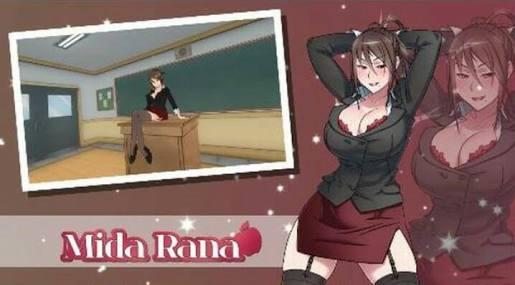 Fanfic / Fanfiction Um Amor Fantástico (Yandere Simulador) [Hiatus] - Capítulo 4 - Capítulo 3
