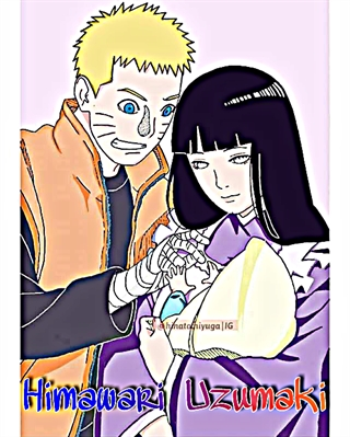 Fanfic / Fanfiction Descobrindo um Amor na Folha - Capítulo 31 - Himawari Uzumaki