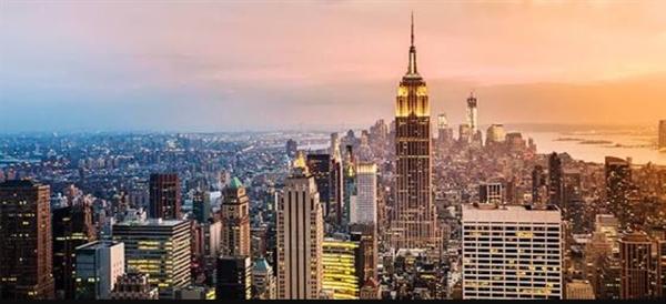 Fanfic / Fanfiction Um casal quase perfeito - Capítulo 30 - NEW YORK(Parte 1)