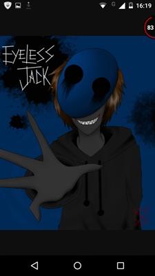 Fanfic / Fanfiction Um dos ataque de Jack Eyesse - Capítulo 1 - Capítulo único