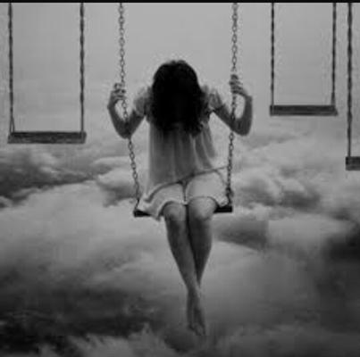 Fanfic / Fanfiction Uma menina suicida! - Capítulo 1 - Me sinto tão só!