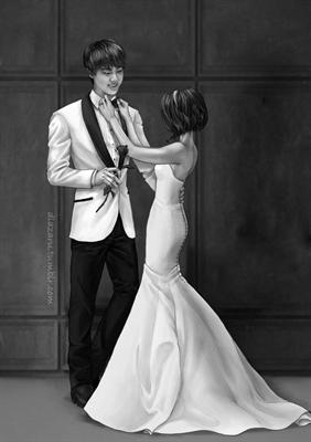 Fanfic / Fanfiction Amor ou amizade? (Segunda temporada) - Capítulo 1 - O casamento parte.1