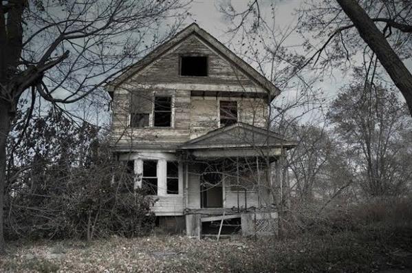 Fanfic / Fanfiction Until eternity - Capítulo 9 - A casa