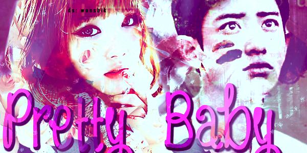 Fanfic / Fanfiction Virtual Love. (Imagine Park Chanyeol) - Capítulo 19 - Pretty Baby.