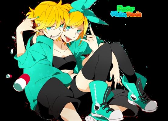 Fanfic / Fanfiction Vocaloid-O artista e a criança - Capítulo 17 - A viagem do Kaito
