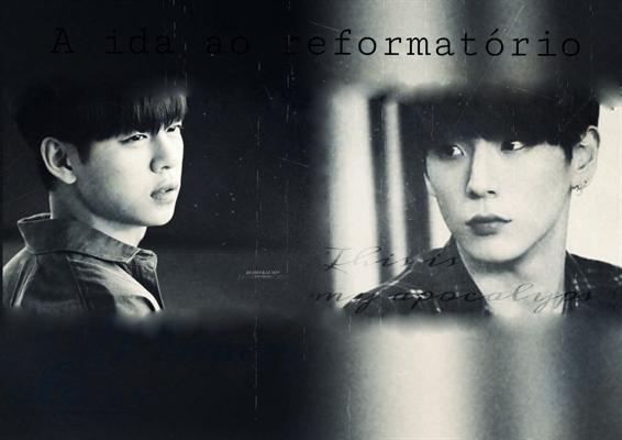 Fanfic / Fanfiction Waking The Demon - Capítulo 1 - A ida ao Reformatório