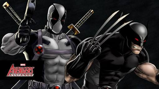 Fanfic / Fanfiction Wolverine. O mutante imortal. - Capítulo 5 - Novos Uniformes.