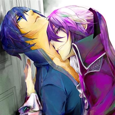 Fanfic / Fanfiction Yami No Ou - Capítulo 3 - Yami no Ou.... Utsuroni mau