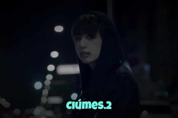 Fanfic / Fanfiction Yoonmin ou TaeGi?-À procura do amor - Capítulo 12 - Ciúmes.2