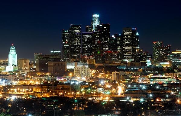 Fanfic / Fanfiction You Found Me - Capítulo 2 - We go to LA.