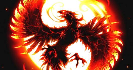 Fanfic / Fanfiction Yu-Gi-Oh - New Generation - Capítulo 10 - A Fênix Flamejante (Parte 2)