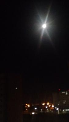 Fanfic / Fanfiction Zueratale - Capítulo 47 - Super lua!