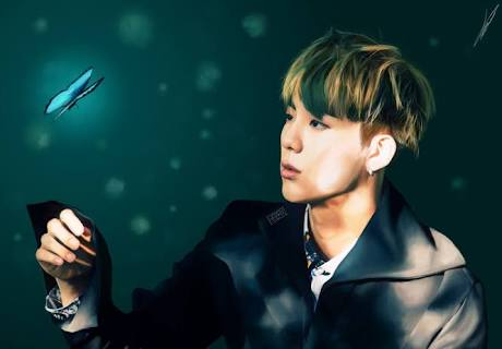 Fanfic / Fanfiction × My Little Angel × ( Namjin - BTS ) - Capítulo 5 - × Capítulo 5 ×