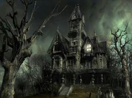 Fanfic / Fanfiction A casa sem janelas - Capítulo 2 - O castelo sem tesouro