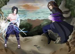 Fanfic / Fanfiction A de Akatsuki - Capítulo 18 - Uma luta?