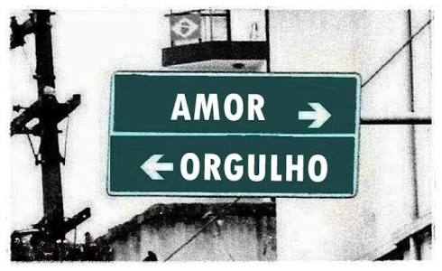 Fanfic / Fanfiction A Força Desse Amor - Capítulo 65 - Menos Orgulho E Mais Amor!