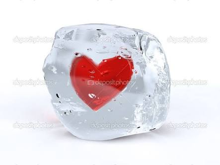Fanfic / Fanfiction A história de John - Capítulo 1 - Coração de gelo
