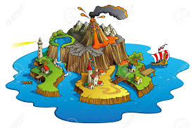 Fanfic / Fanfiction A ilha de haikiri - Capítulo 1 - Morto em alto mar