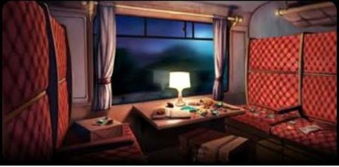 Fanfic / Fanfiction A irmã de Harry Potter - Capítulo 2 - Uma cabine especial