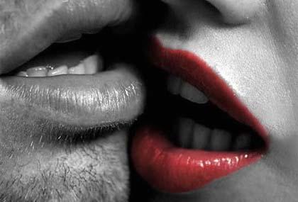 Fanfic / Fanfiction A irmã de Katherine Pierce - Capítulo 3 - O beijo