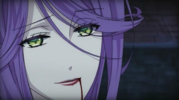 Fanfic / Fanfiction A irmã dos Sakamakis - Capítulo 7 - Capítulo VI
