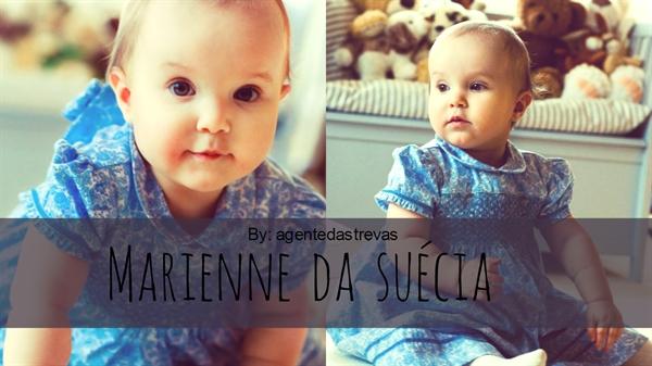Fanfic / Fanfiction A little Hope - Capítulo 17 - Marienne da Suécia